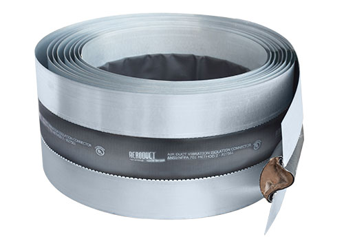 Insulated Flexible Duct Connector