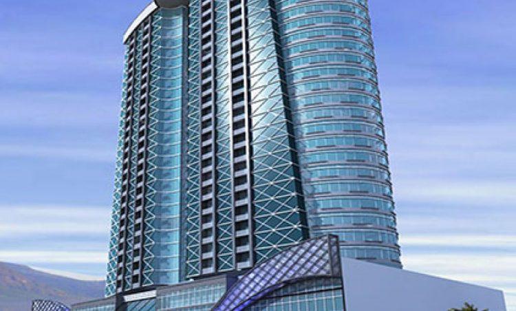 Aeon Towers Davao Condominium Frontage