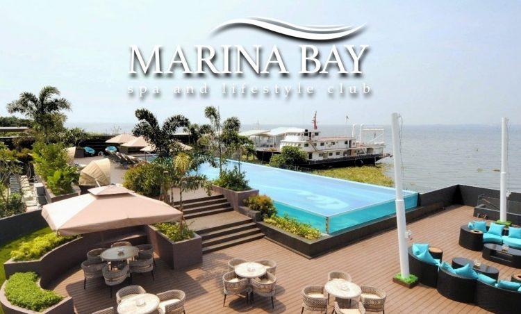 Marina Bay Spa & Lifestyle Club in Manila Philippines