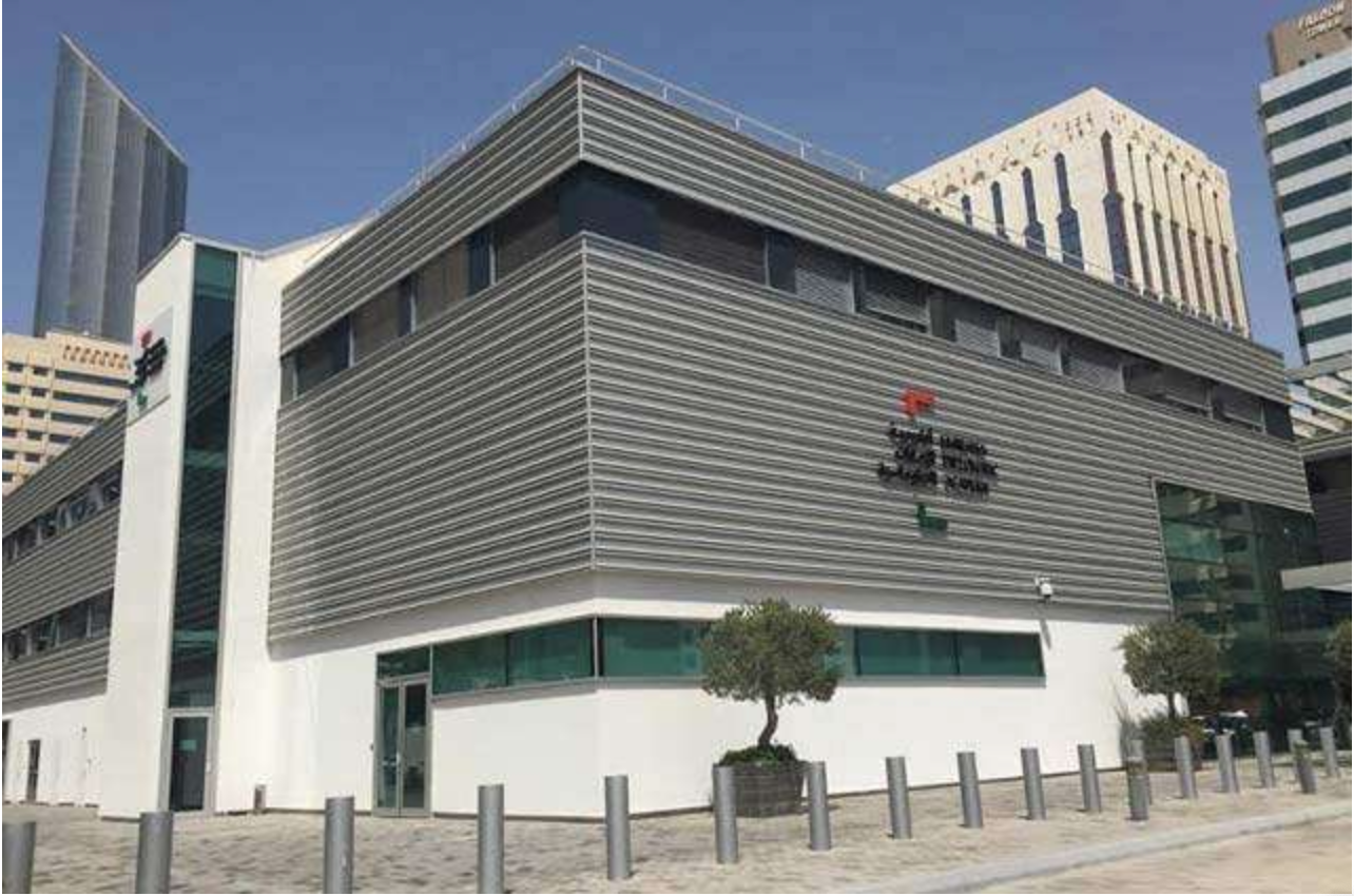 Erimates Diplomatic Academy