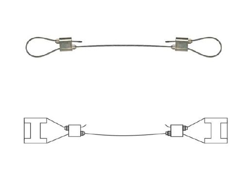 Catenary - Suspension Hanging System