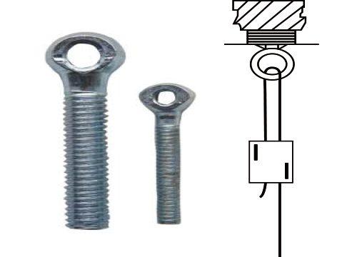 Eye Bolt - Suspension Hanging System