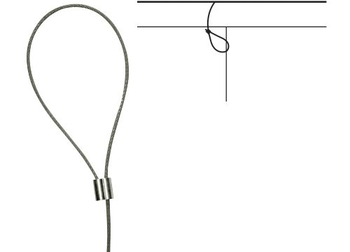 Loop - Suspension Hanging System