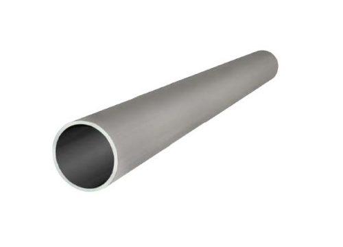 Aeroduct Fire Curtain - Roller & Tubular Motor